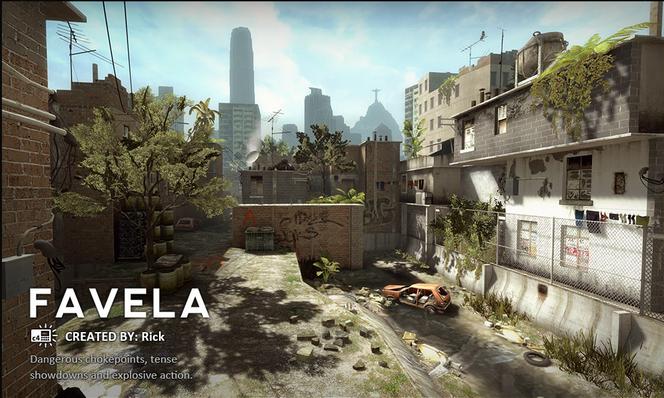 favela cs go