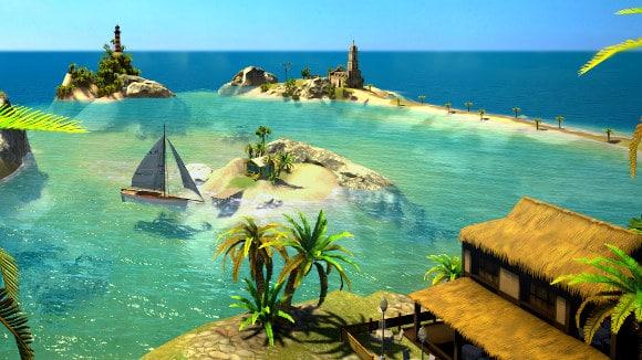 Tropico 5 til PS4
