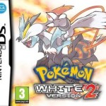 Pokemon White2