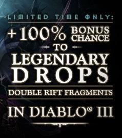 legendary boost til diablo 2