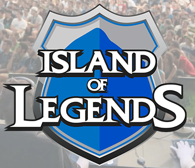 island of legends