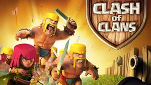 Clash of clans snydekoder