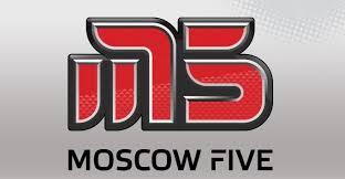 Moscow 5 vender tilbage
