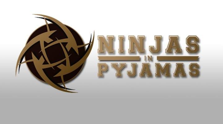 k0u forlader Ninjas in Pyjamas