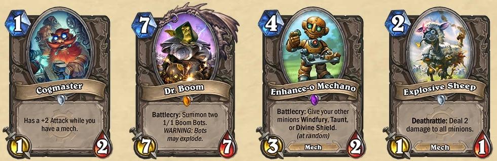 goblins vs gnomes kort 2