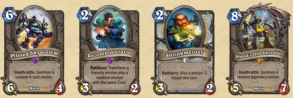 goblins vs gnomes kort 4