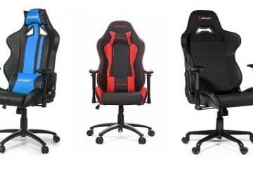 gaming gamer stol