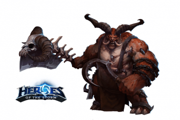 the Butcher heroes of the storm