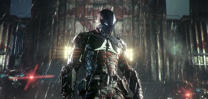 Batman Arkham Knight får flere slutninger