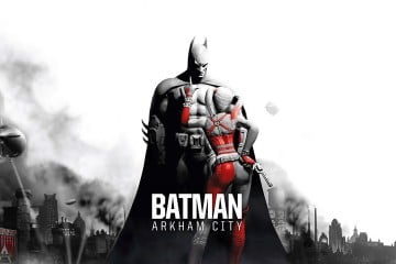 Batman Arkham City snydekoder
