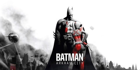 Batman Arkham City snydekoder