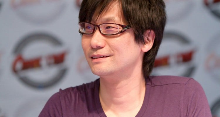 Hideo Kojima, portræt