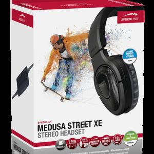 Medusa Street XE