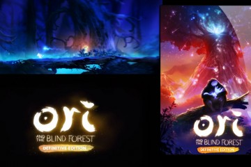 Ori and the Blind forest - Definitive