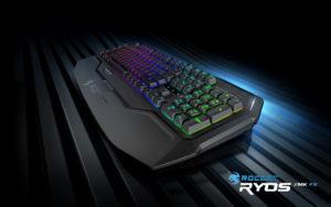 Ryos Mk Fx