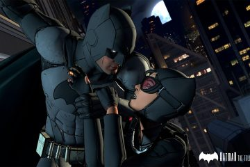 Batman: Telltales