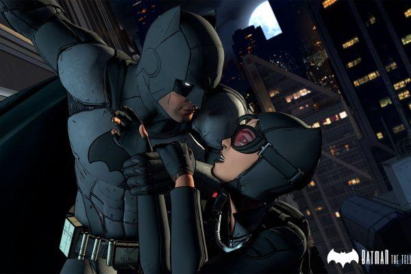 Batman: Telltales