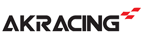 Akracing logo trans
