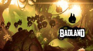 Badland_Cover